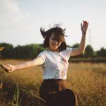 Energia życiowa – taniec z grawitacją